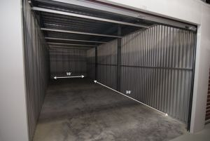 Uncle Bill S Self Storage Of Bloomington Normal 10x30