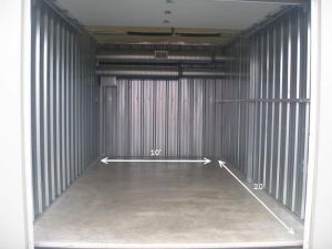 Uncle Bill S Self Storage Of Bloomington Normal 10x20